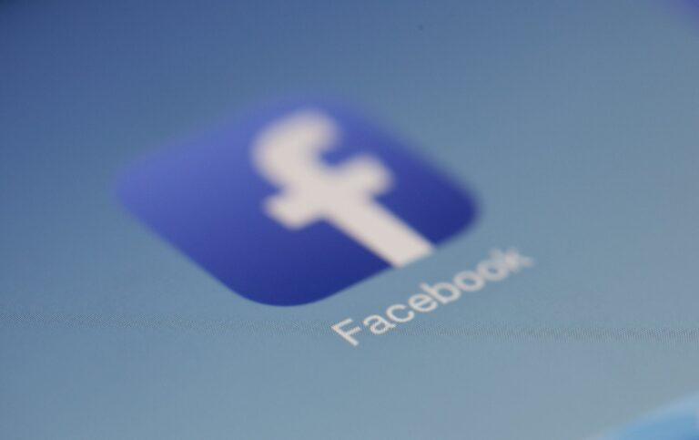 6 Top Tips for Facebook Marketing